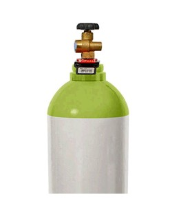 Co2 Cylinder Small